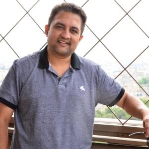 Ravi Jayagopal - Digital Access Pass - DAP