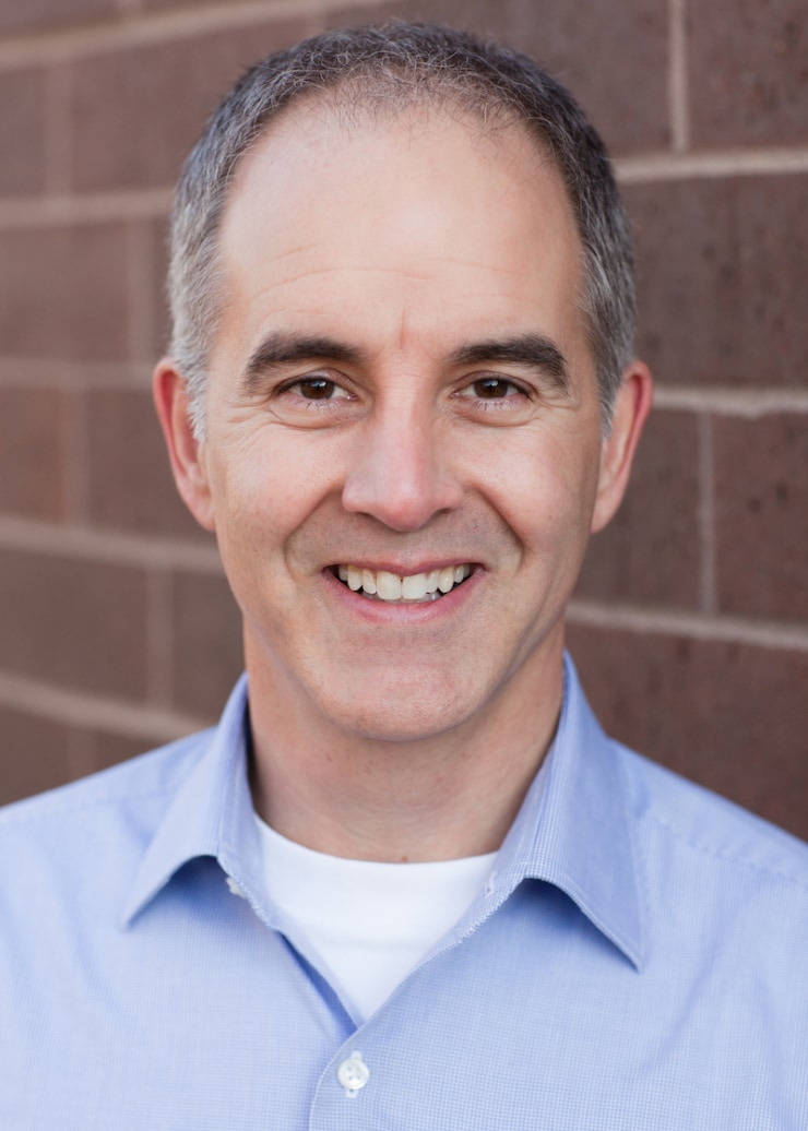 Kevin Donlin